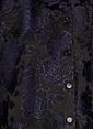 Twist Bluz Lacivert